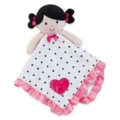 Okie Dokie® Dolly Snuggle Buddy Blanket