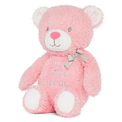Okie Dokie® My First Bear - Pink