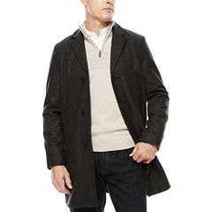 Dockers® Wool-Blend Top Coat