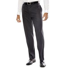 Claiborne® Sharkskin Dress Pants