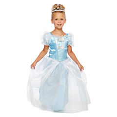Disney Collection Cinderella Costume, Tiara or Shoes