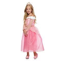 Disney Collection Aurora Costume, Tiara or Shoes