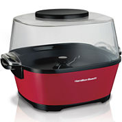 Hamilton Beach® Hot Oil Popcorn Popper