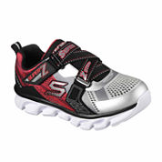 Skechers Boys Hypo-Flash Sneakers