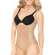ASSETS Red Hot Label by Spanx Open-Bust Body Shaper -1136