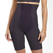 Underscore® High-Waist Thigh Slimmers - Plus