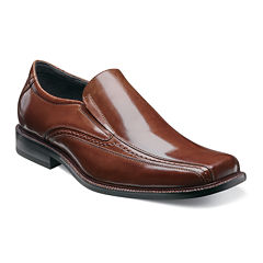Stacy Adams® Dalen Mens Bicycle-Toe Dress Shoes