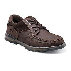 Nunn Bush® Plover Mens Leather Oxfords