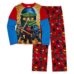 2-pc. Star Wars Pajama Set- Boys 4-12