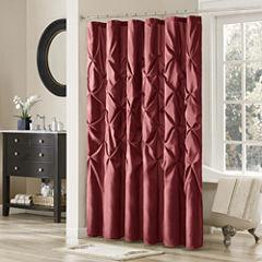 Madison Park Carmel Shower Curtain