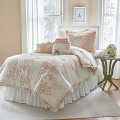Frank and Lulu Spring Meadow Comforter Set & Accessories