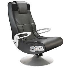 X-Pedestal Rocker 2.1 Audio Gaming Chair