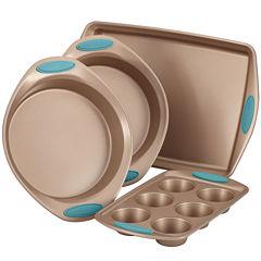 Rachael Ray® Cucina 4-pc. Nonstick Bakeware Set