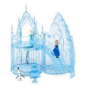 Disney Collection Frozen Ice Castle