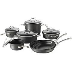 Calphalon® Contemporary 12-pc. Nonstick Cookware Set
