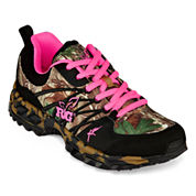 Realtree® Ms. Bobcat Womens Athletic Shoes
