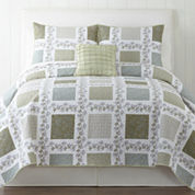 Home Expressions™ Ashdale Quilt
