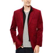 akademiks® Corduroy Sport Coat - Slim Fit