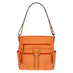 Rosetti® Double Duty Bucket Shoulder Bag