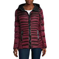 Canada Weather Gear Puffer Jacket