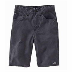 Vans® Slim-Fit Shorts - Boys 8-20