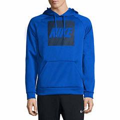 Nike® Therma Block Fleece Hoodie