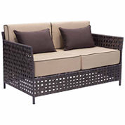 Zuo Modern Pinery Patio Sofa