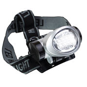 Smartgear 8 LED Head Lamp