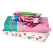 Trolls Sheet Set
