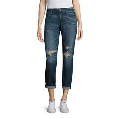 a.n.a® Skinny Boyfriend Jeans