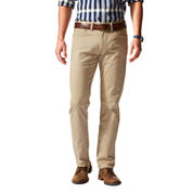 Dockers® Jean Cut Flat-Front Pants- Big & Tall