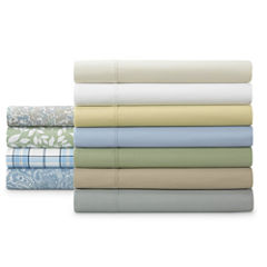 JCPenney Home™ 300tc Easy Care Sheet Set