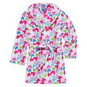 Girls Robe-Big Kid