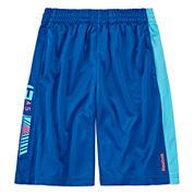 Reebok Pull-On Shorts Boys