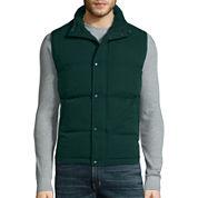 St. John's Bay® Puffer Vest