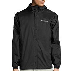 Columbia® Storm Clash Rain Jacket