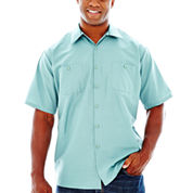 Red Kap® SP24 Durastripe Shirt–Big & Tall