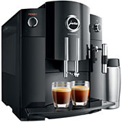 Jura IMPRESSA C60 Single-Serving Coffee Maker