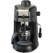 Capresso® Steam PRO Espresso Machine