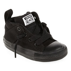Converse Chuck Taylor Axel Boys Mid-Top Sneakers - Toddlers