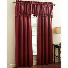Croscill Classics® Ashland Rod-Pocket Curtain Panel