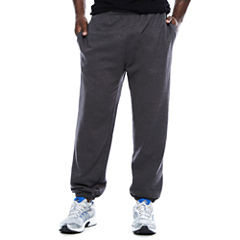 The Foundry Big & Tall Supply Co.™ Elastic Bottom Fleece Pant