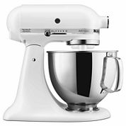 KitchenAid® Artisan® 5-qt. Matte Stand Mixer KSM150PS