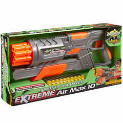 Buzz Bee Toys Air Warriors Extreme Air Max 10 11-pc. Toy Playset - Unisex