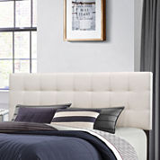 Headboard Possibilities Daniella Upholstered Headboard