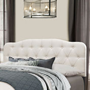 Headboard Possibilities Charlotte Upholstered Headboard