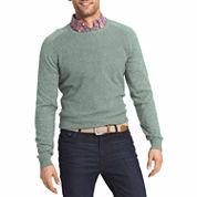IZOD® Crew Neck Saltwater Sweater