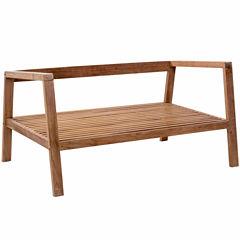 Zuo Modern Bilander Patio Sofa
