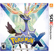 Video Game-Nintendo 3ds