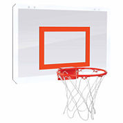 The Black Series Pro-Style Mini Basketball Hoop